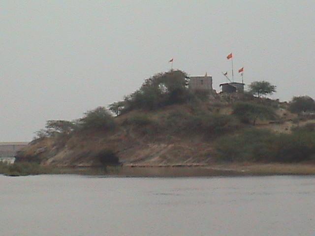 Chanch Mahadev Mandir,Kovaya