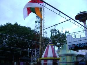 Sattadhar Temple