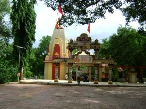 Kankai Temple