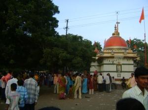 Mela at Bhutnath Temple in Mahuva