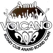 Amul Volcano 2013